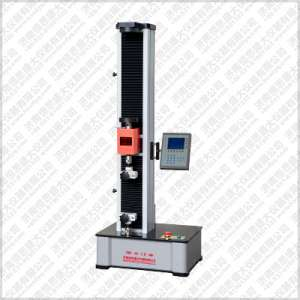 葫芦岛WDS数显式电子万能试验机(单臂)