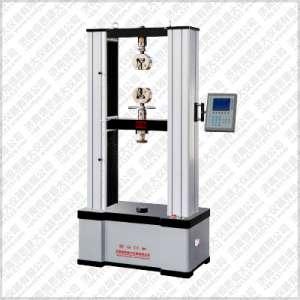 宁德塑钢型材拉伸试验机