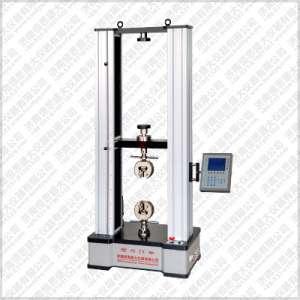 广西DW-200合金焊条抗拉强度试验机